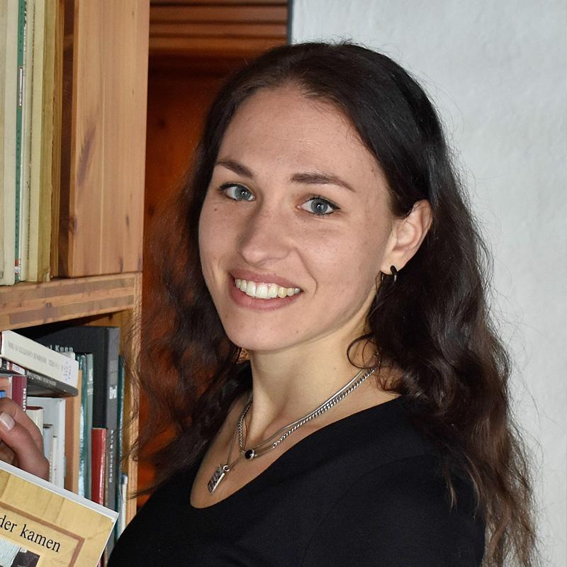 Anna Praxmarer